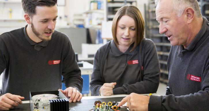Offshore Electronics introduces NPI service to help electronic device  manufacturers engineer cost out and performance in