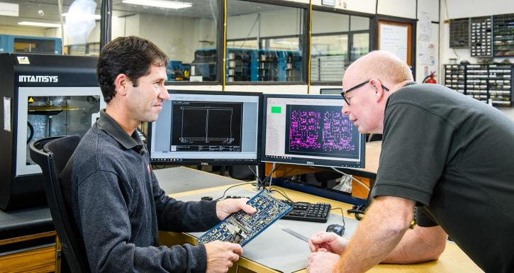4 questions to ask when outsourcing electronics manufacturing
