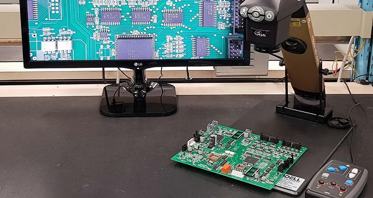 digital HD microscope