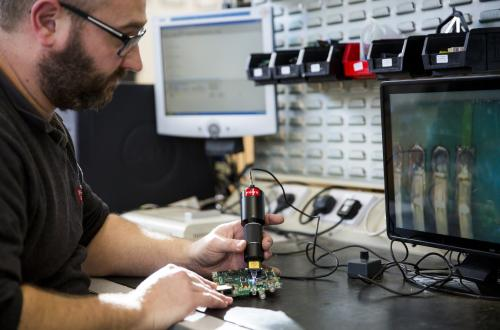 PCBA testing: In-circuit vs functional