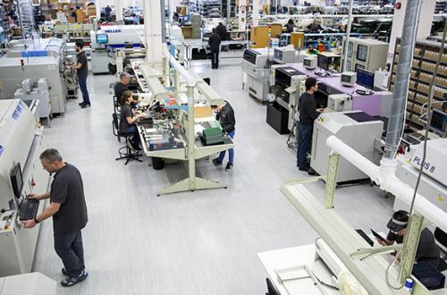 Increase agility through outsourcing