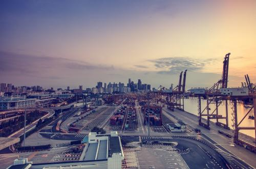 How global growth is driving supply chain disruptions