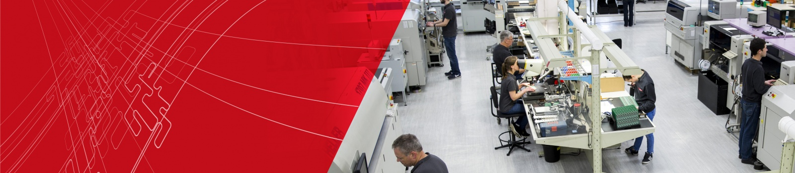 Route to Manufacturing Agility