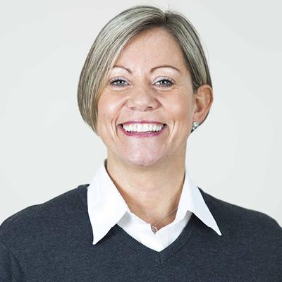 Sue Ballard